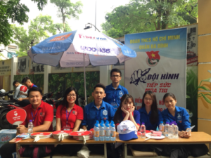 Swinburnevietnam_Volunteer2