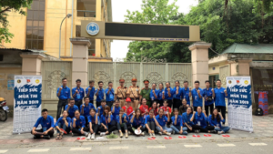 Swinburnevietnam_Volunteer4