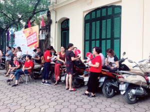 Swinburnevietnam_Volunteer5
