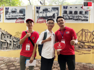 Swinburnevietnam_Volunteer6