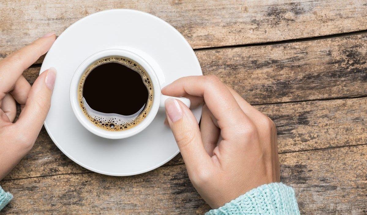 nguy cơ mắc bệnh sa sút trí tuệ do cà phê